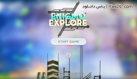 دانلود بازی Enigmo Explore 1.1 برای اندروید