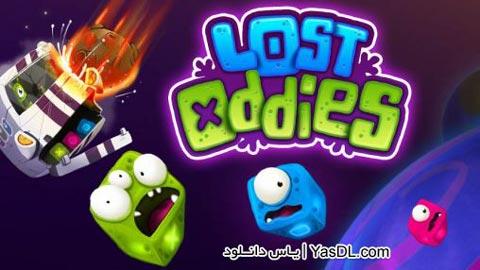 دانلود بازی Lost Oddies 1.0.4 برای اندروید + نسخه بی نهایت