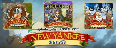 دانلود بازی New Yankee Bundle برای PC