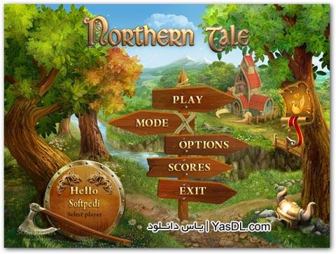 دانلود بازی Northern Tale 3 برای PC