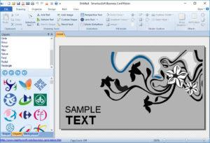 SmartsysSoft Business Card Maker.cover1  300x204 - دانلود SmartsysSoft Business Card Maker 3.26 + Portable - نرم افزار طراحی کارت ویزیت