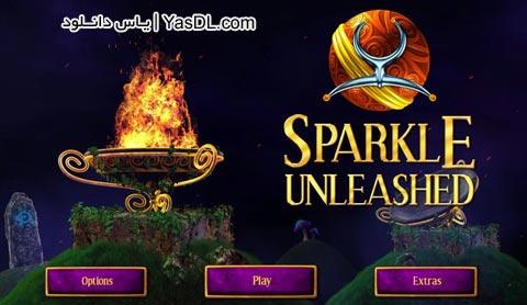 دانلود بازی کم حجم Sparkle Unleashed برای PC