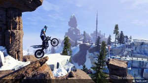 Trials Fusion Screenshot