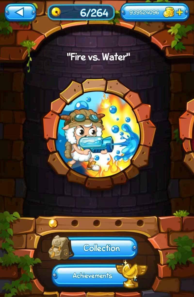 بازی تیفانی بی نهایت دانلود بازی Where's My Water? Feat. XYY 1.0 برای اندروید ...