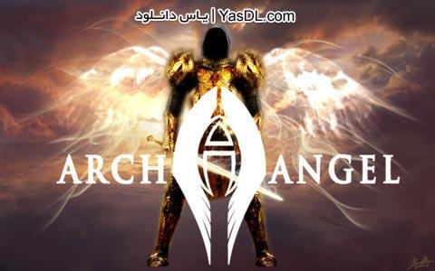 دانلود بازی Archangel 1.4 برای اندروید + نسخه بی نهایت و دیتا