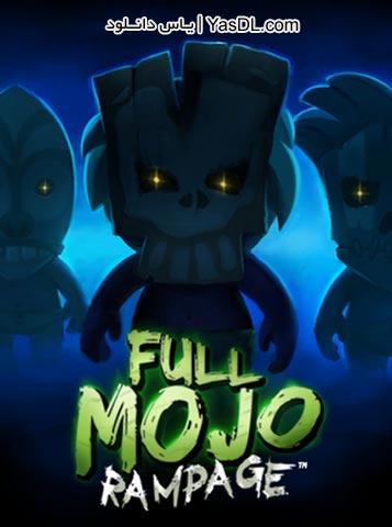 دانلود بازی Full Mojo Rampage برای PC