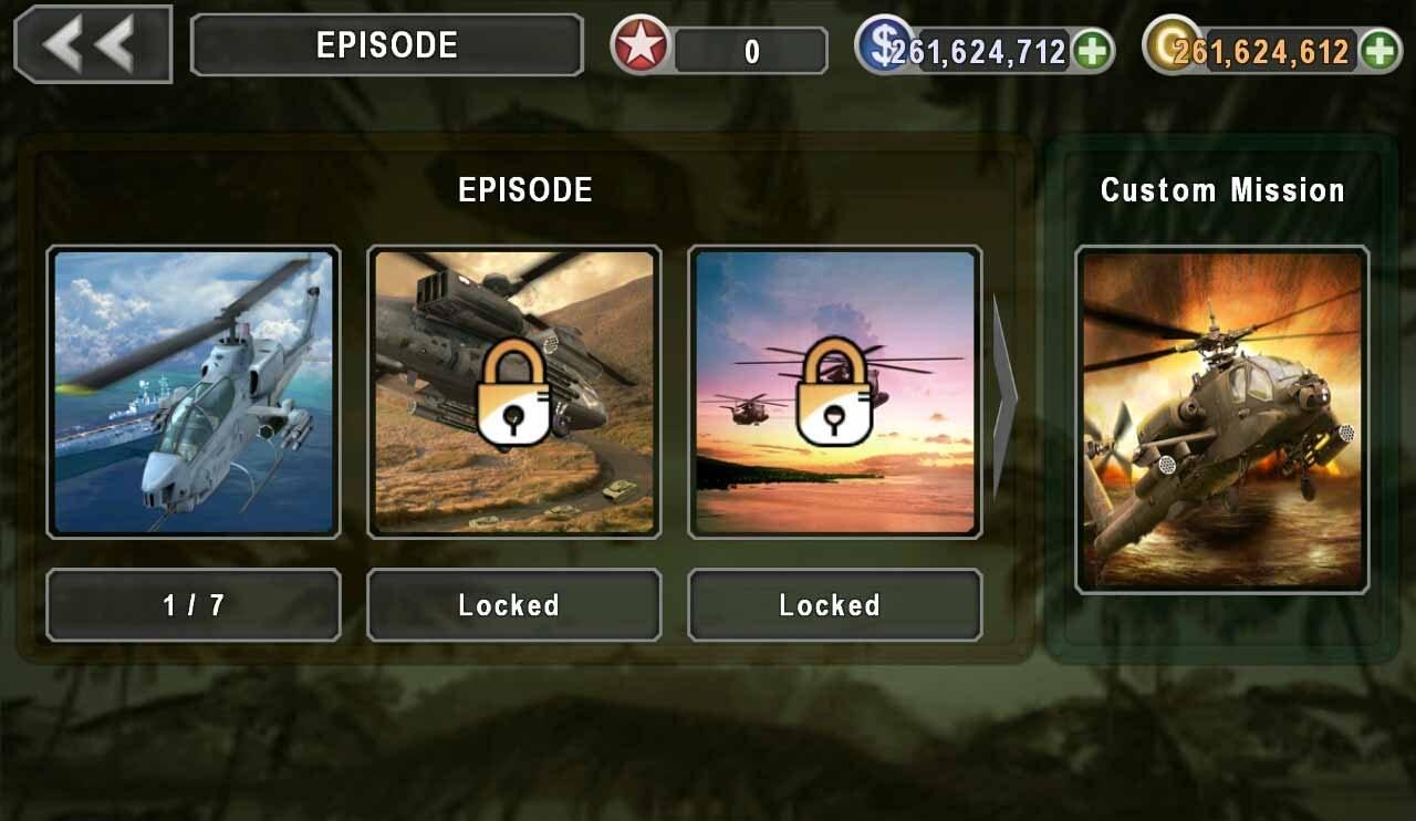 بازی تیفانی بی نهایت فداغ دانلود - دانلود بازی هلیکوپتر جنگی