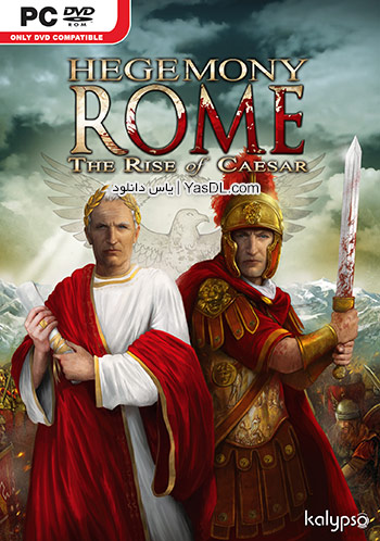 دانلود بازی Hegemony Rome The Rise of Caesar برای PC