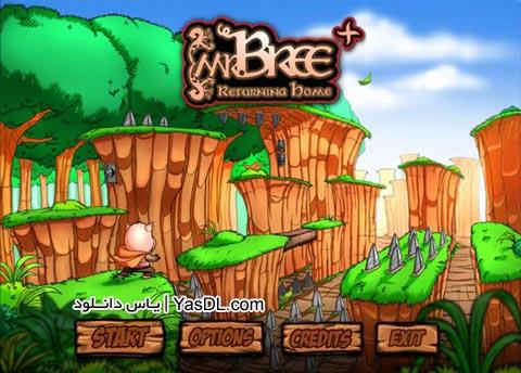دانلود بازی Mr Bree برای PC