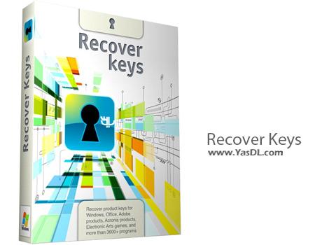 دانلود Nuclear Coffee Recover Keys 9.0.3.168 x86/x64 + Portable - نمایش سریال نرم افزارها