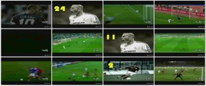 Zinedine Zidane Top 30 Goals 1988-2006