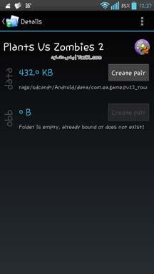 دانلود FolderMount Premium [ROOT] 2.6.8 + نرم افزار انتقال دیتا به حافظه جانبی اندروید