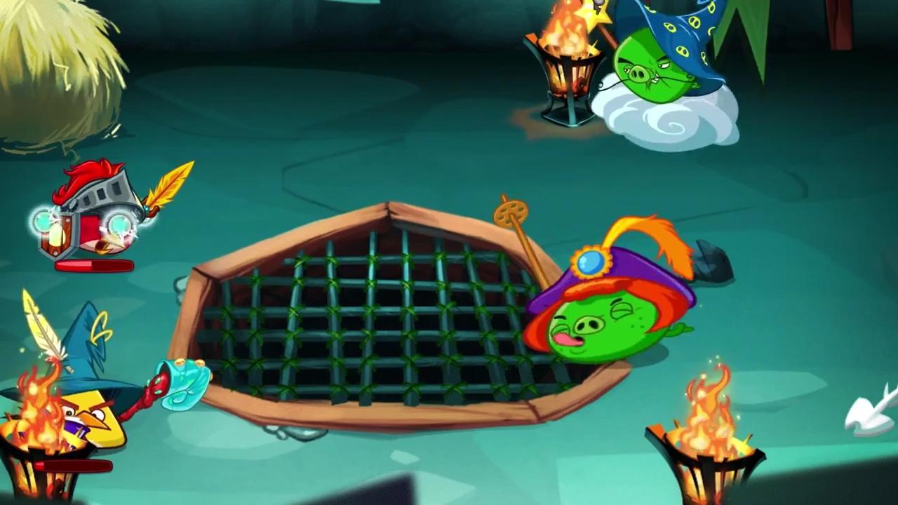 دانلود نسخه پول بی نهایت بازی موتوری1 دانلود بازی Angry Birds Epic 2.9.27354.4757 برای اندروید ...