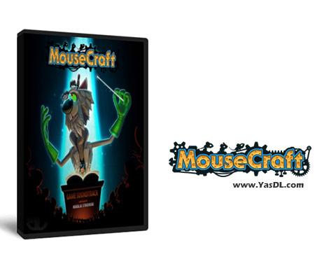 دانلود بازی MouseCraft برای PC