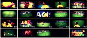 Neymar All Goals & Skills World Cup 2014