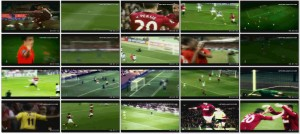 Robin Van Persie Top 10 goals HD