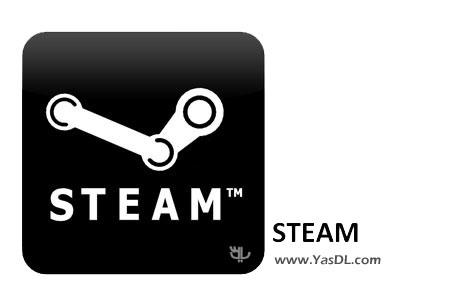 دانلود Steam 2015 - نرم افزار استیم برای اجرای بازی های شرکت Valve