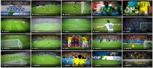 Top 10 Goals World Cup 2014