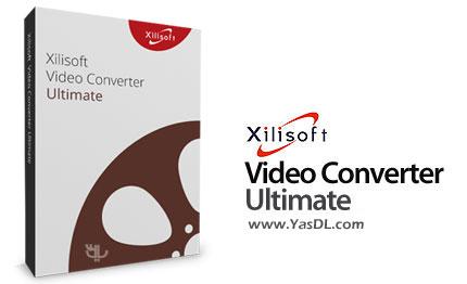 دانلود Xilisoft Video Converter Ultimate مبدل صوتی و تصویری