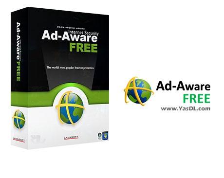 دانلود Ad-Aware Internet Security 9.6.0 - نرم افزار ضد جاسوسی