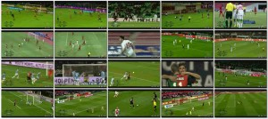 Alireza Jahanbakhsh The Flying Persian 2014 HD