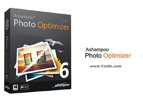 Ashampoo Photo Optimizer 7.0.0.34 - Powerful Image Editor