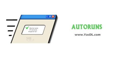 دانلود Autoruns 12.02 نرم افزار مدیریت شروع ویندوز