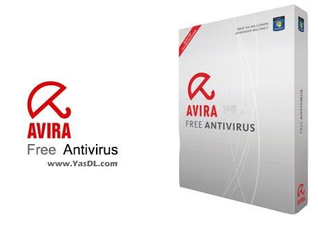 Avira Free Antivirus 2020 15.0.2007.1903 Avira Antivirus Free