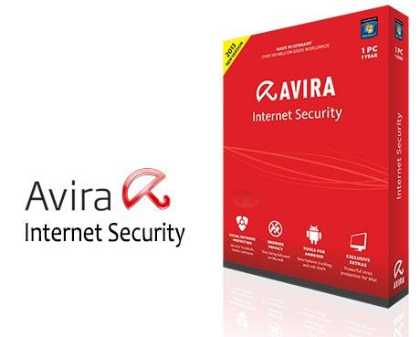 دانلود Avira Internet Security 2016 Final - آویرا اینترنت سیکوریتی
