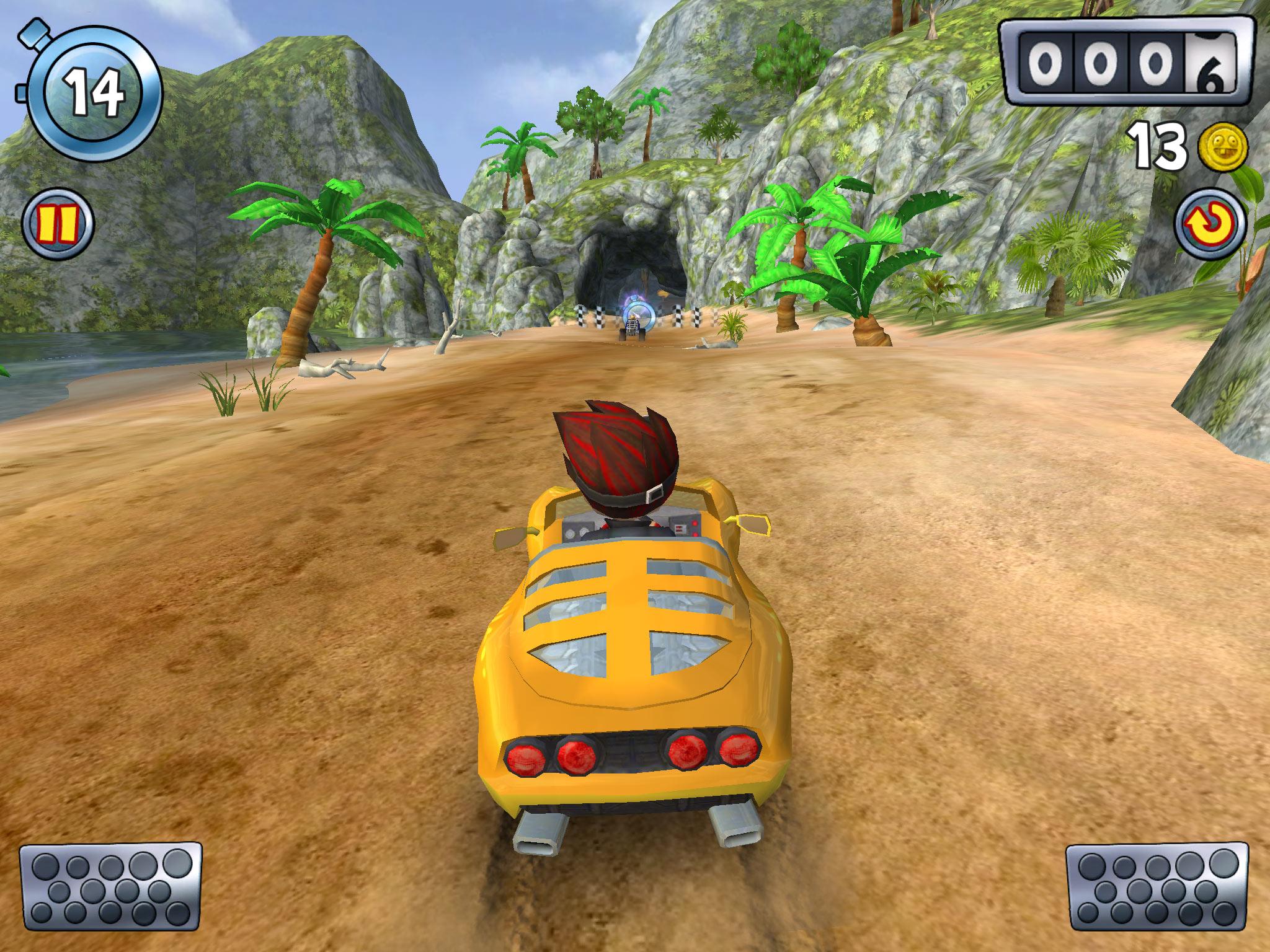 دانلود بازی gta v برای اندروید فایل نصبی دانلود Beach Buggy Blitz بازی ماشینی حمله ر و دانلود بازی ...