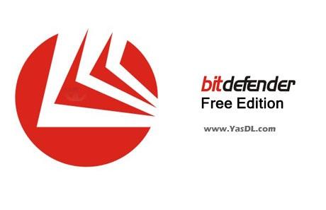 دانلود BitDefender Free Edition 1.0.21.1099 آنتی ویروس بیت دیفندر نسخه رایگان