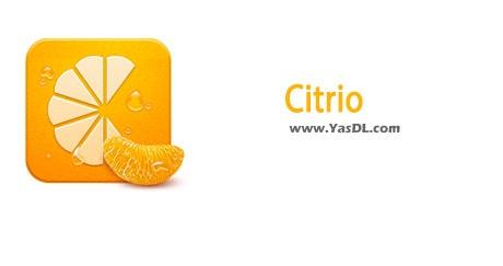 دانلود Citrio 36.0.1985.241 مرورگر سریع و کم حجم