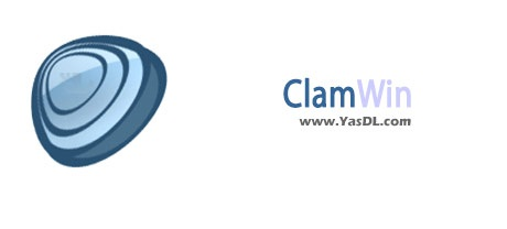دانلود ClamWin 0.98.4.1 آنتی ویروس قدرتمند