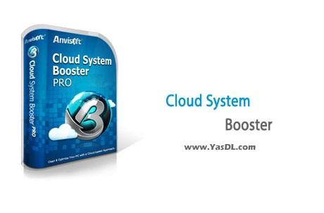 دانلود Cloud System Booster 3.5 بهینه سازی ویندوز
