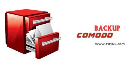 دانلود Comodo Backup 4.3.9.27 تهیه نسخه پشتیبان