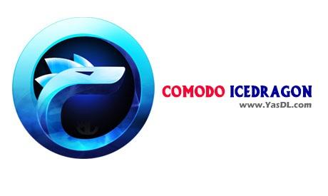 Comodo IceDragon 57.0.4.44