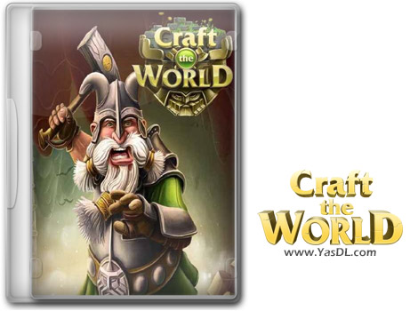 دانلود بازی Craft The World Heroes برای PC