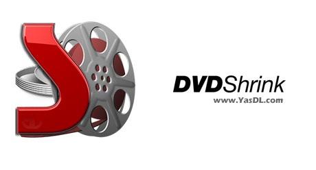 دانلود DVD Shrink 3.2.0.15 - نرم افزار گرفتن پشتیبان از DVD