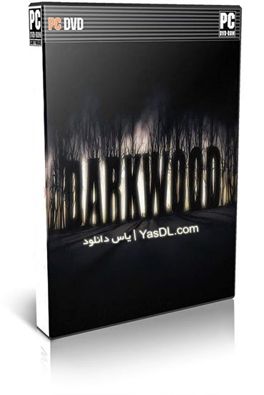 دانلود بازی Darkwood Alpha برای PC