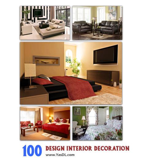 دانلود 100 والپیپر طراحی داخلی و دکوراسیون Design And Interior Decoration