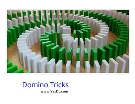 دانلود کلیپ ترفندهای بازی دومینو Domino Tricks