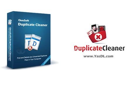 دانلود Duplicate Cleaner Free 3.2.4 شناسایی و حذف فایل های تکراری