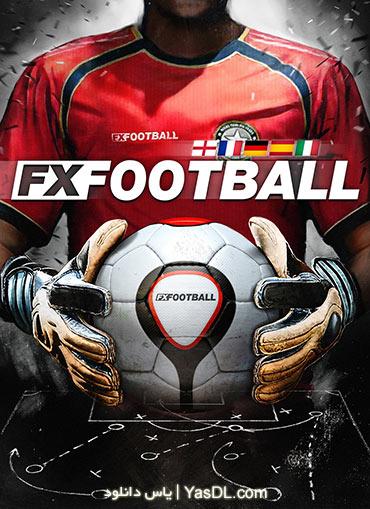 دانلود بازی FX Football برای PC