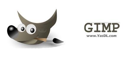 دانلود GIMP 2.8.14 - برنامه ویرایشگر حرفه ای تصاویر