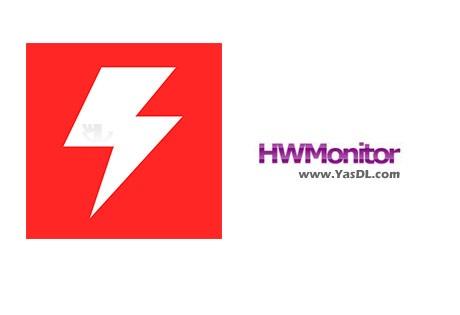 دانلود HWMonitor 1.44 - نرم افزار نمایش اطلاعات سیستم