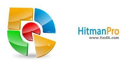 دانلود Hitman Pro 3.7.9 Build 224 x86/x64   آنتی ویروس کم حجم