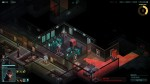 Invisible Inc Early Access