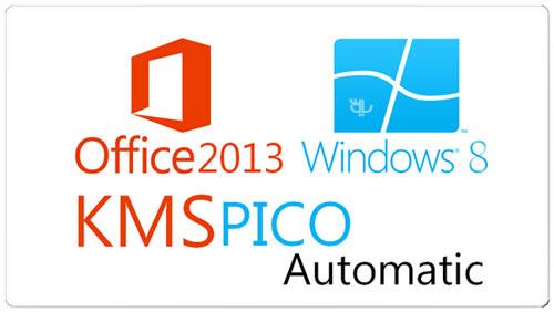 دانلود کرک ویندوز 8.1 Windows 8 KMSpico + KMSAuto