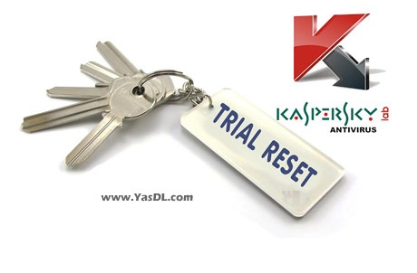 دانلود Kaspersky Reset Trial 5.0.0.112 Final - فعالسازی کاسپراسکای