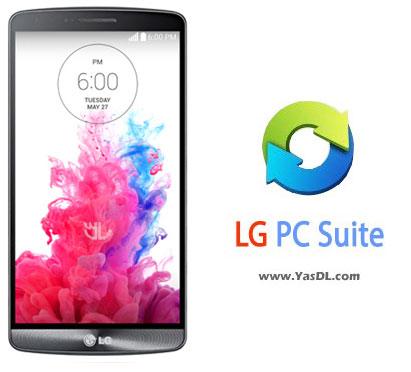 LG-PC-Suite